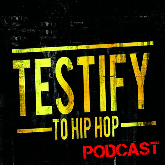 Testify to Hip Hop